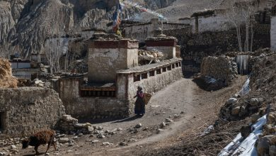 Photo of As Himalayas Warm, Nepal's Climate Migrants Struggle to Survive