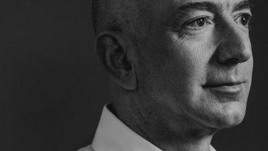 Photo of Bezos Takes Back the Wheel at Amazon