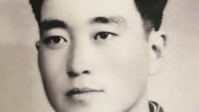 Photo of Zhang Lifa, Veteran Who Worked on China's Nuclear Program, Dies at 76