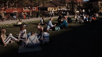 Photo of 'Life Has to Go On': How Sweden Has Faced the Virus Without a Lockdown