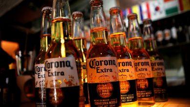 Photo of Corona Beer to Halt Production Amid Coronavirus Outbreak