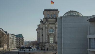 Photo of Europe's Big Economies Brace for Sharpest Drop Since World War II
