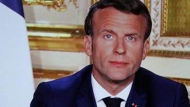 Photo of Macron Extends Strict Stay-at-Home Orders