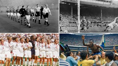 Photo of A History of Soccer in Six Matches