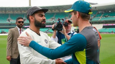 Photo of Not sure who went 'easy' on Virat Kohli for IPL contract – Tim Paine