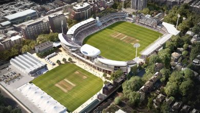 Photo of Construction work continues at Lord's despite COVID-19 outbreak