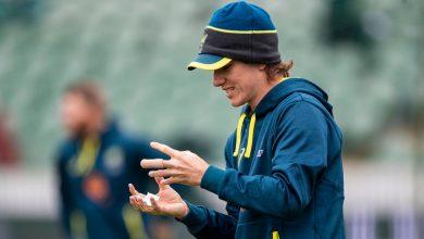 Photo of Pandemic halts Australian cricket's wedding season