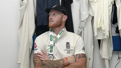 Photo of Ben Stokes named as Wisden's leading cricketer in the world