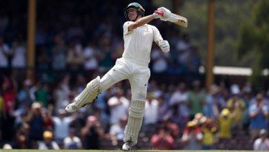 Photo of Marnus Labuschagne's 'phenomenal' growth the highlight for Andrew McDonald