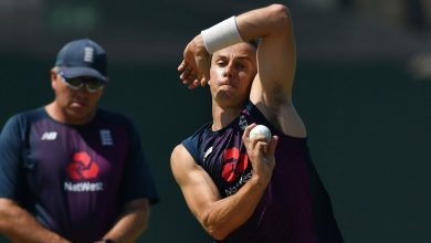 Photo of Tom Curran admits enforced break is a 'shock to the system' after non-stop winter
