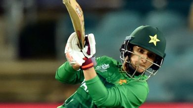 Photo of India 'lucky' to get points without playing any matches – Bismah Maroof