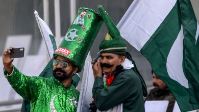 Photo of PCB chairman Ehsan Mani warns of financial fallout if Covid-19 disrupts T20 World Cup