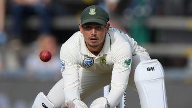 Photo of Graeme Smith confirms Quinton de Kock won't be South Africa's Test captain