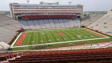 Photo of Nebraska expels two ex-players for sexual misconduct violation