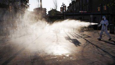 Photo of Does Widespread Disinfecting Kill the Coronavirus? It's Under Debate