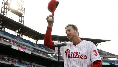 Photo of Drugs and Stunts Cited in Plane Crash That Killed Roy Halladay