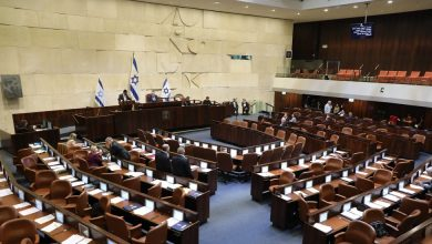 Photo of Israel Edges Closer to 4th Election as Unity Talks Falter