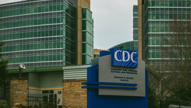 Photo of C.D.C. Labs Were Contaminated, Delaying Coronavirus Testing, Officials Say