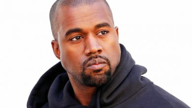 Photo of Kanye West's clothing brand on pandemic loan list
