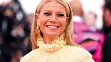 Photo of Here's how you can own Gwyneth Paltrow's Oscars dress
