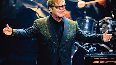 Photo of Coronavirus: Elton John-led concert raises $8m; Rihanna pitches in