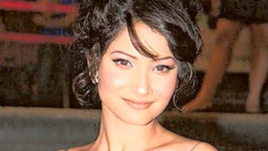 Photo of COVID-19: Ankita Lokhande's building sealed after neighbour tests positive