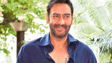 Photo of Ajay Devgn announces film on Galwan Valley incident
