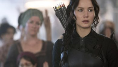Photo of Film adaptation of new 'Hunger Games' book is in the works