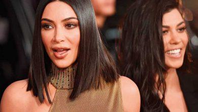 Photo of Kim Kardashian confirms Kourtney calls time out on 'KUWTK'