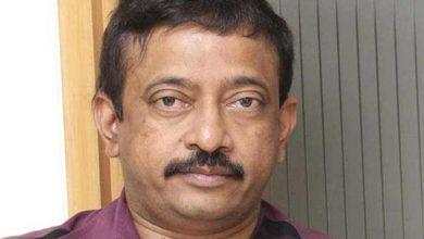 Photo of Ram Gopal Varma apologises for coronavirus April Fool's joke
