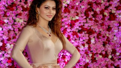 Photo of Bollywood's Urvashi Rautela called out for plagiarising tweet on 'Parasite'