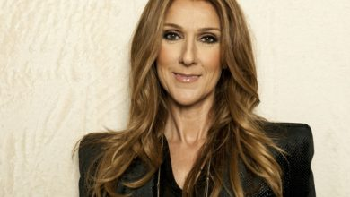 Photo of Celine Dion tweaks 'My heart will go on' for COVID-19 days