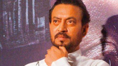 Photo of Bollywood stars mourn Irrfan Khan's death