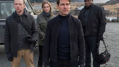 Photo of COVID-19 pandemic delays 'Mission: Impossible' sequels