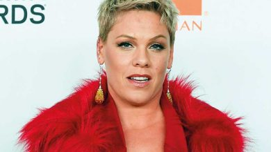 Photo of Singer Pink details personal battle with COVID-19