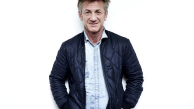 Photo of Sean Penn confirms rumours he married Leila George in a 'COVID wedding'