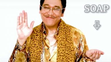 Photo of Video: Japanese celebrity redesigns signature PPAP song into COVID-19 melody