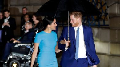 Photo of Harry and Meghan Cut Off U.K. Tabloids