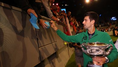 Photo of Novak Djokovic Expresses Resistance to Coronavirus Vaccine