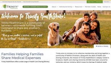 Photo of Christian Health Sharing Group Is Target of Customer Lawsuits
