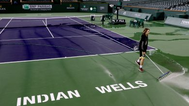 Photo of More Than $6 Million in Relief Coming for Tennis Players