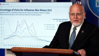 Photo of The Fear of Coronavirus and Flu Colliding in the Fall