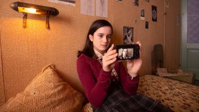 Photo of The (Video) Diary of Anne Frank