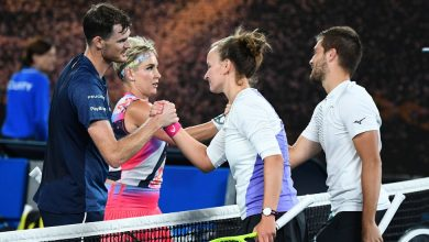 Photo of Could a Merger of Men's and Women's Tennis Come Out of This Hiatus?