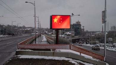 Photo of Pressured by China, E.U. Softens Report on Covid-19 Disinformation