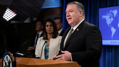 Photo of To Pressure Iran, Pompeo Turns to the Deal Trump Renounced