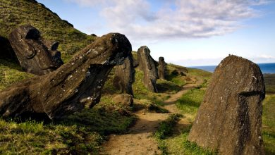 Photo of Reveling in the Enigmatic Beauty of Easter Island