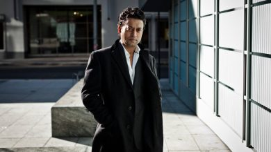 Photo of Irrfan Khan, Bollywood Star Who Crossed Over to Hollywood, Dies at 53