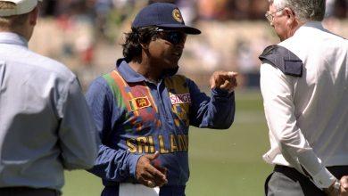 Photo of Retroreport – Sri Lanka squeak home after Muralitharan-Ranatunga-Emerson drama | Cricket