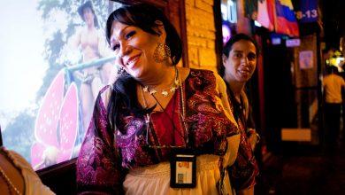 Photo of Lorena Borjas, Transgender Immigrant Activist, Dies at 59